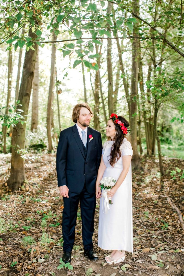 horticulture wedding photographer
