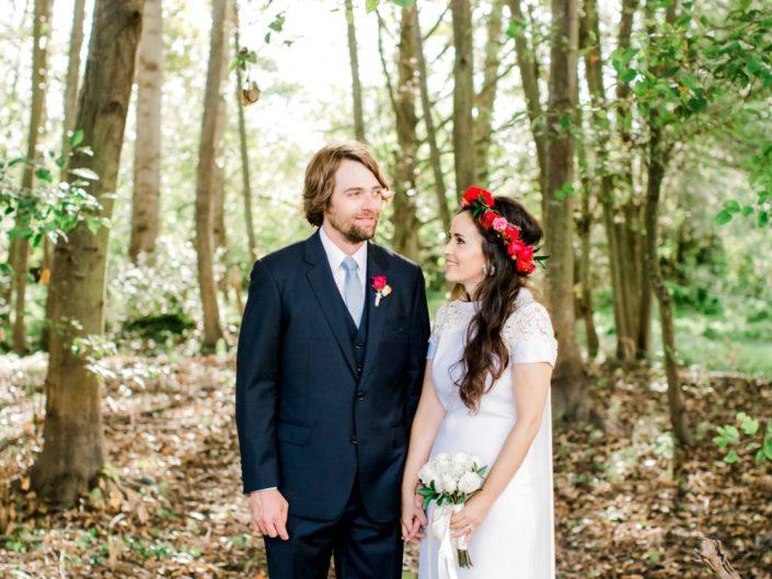 horticulture wedding photographer