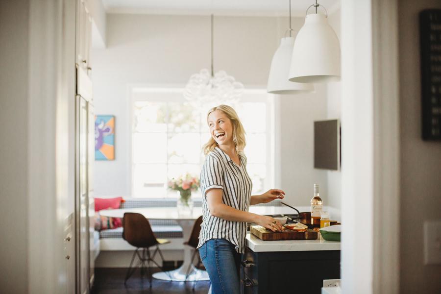 cookbook blog photographer