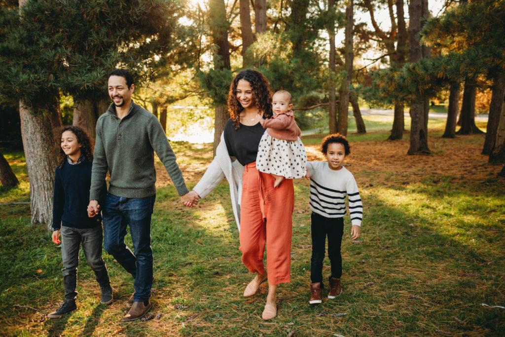 seattle family photographer greenlake